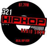 321 hiphop radio August 21st 2015 -DjTes1 & Our Reality- 321 Hip Hop Summertime Boom Bap - Tone Atla