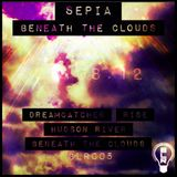 BLR 005 - Sepia - Beneath The Clouds EP