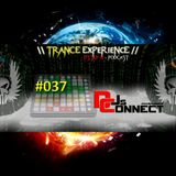 Trance Mix #037 (Pure Trance EDM LaunchPad Mix DDJ-T1)