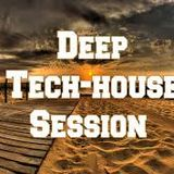 DEEP TECH HOUSE AUGUST SESSION From TUNISIA By Souheil DEKHIL
