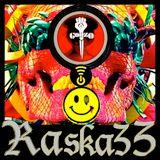 RASKAZZ - My Trouble Child