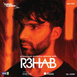 The Kueymo & Sushiboy Show 143 : an exclusive guestmix and interview with R3hab