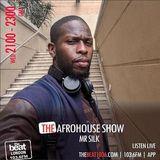 Mr Silk's: Afro House Show @IamMrSilk 19.12.18