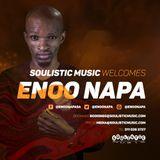 Enoo Napa - Soulistic Mix 2017