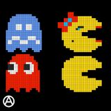 Space Invaders Minimix by ANAKHEMIA