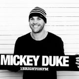 Mickey Duke - Friday feelgood - 1/7/16