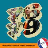 WorldWide HipHop : FR Mix by Kensaye