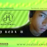 DJ Real U - Saturday Fuses Mix 4