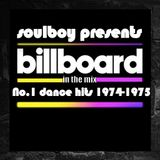 billboard's No.1 dance hits 1974-1975