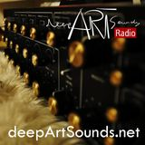 deepArtSounds 079 - mixed by Steve Conry