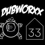 DUBWORXX & MONSTERS @ Haus33 - genetic.krew b2b Frezh b2b T-Force