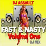 Fast & Nasty Vol. 1