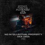 No Intellectual Property - Fractal Movement Opening @ BAUM