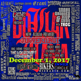 Stone Grooves & Deep Cuts on BiC Radio - December 1, 2017