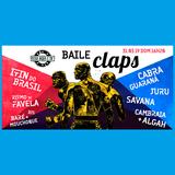 Ritmo de Favela - Baile CLAPS no DF #1 (Isso Aqui é DF 31-03-19)