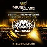 Dj ROCKIT - U.S.A. - MILLER SOUNDCLASH
