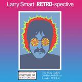 Piers Thompson interviews Craig Sams @Muse_Gallery. Larry Smart Retrospective.