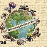 Apie pasaulį per 80 minučių (4): Malavis, Žemutinė Silezija, apleistas Kijevas