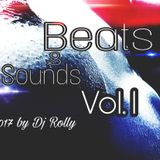 Beats & Sounds Vol.1 by Dj Rolly