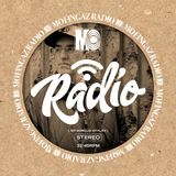 Mo Fingaz Radio - Marcus Intalex RIP Special