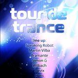 Simon G (Estonia) @ Tour De Trance 26 (09.02.2013, Club Ibiza, Tallinn)
