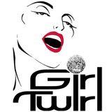 Girl Twirl 2