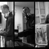 Johann Naegely Electronic session Mix 25.04.2013