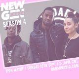 New Gen w/ Tion Wayne - 10th September 2017