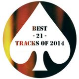 21 Best Tracks Of 2014