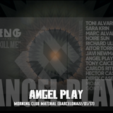 Angel Play - Morning Set _ ClubMatinal 22/01/17