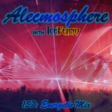 Alecmosphere 157: Energetic Mix with Iceferno