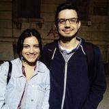 Episódio 7 - André Vieira e Marta Queiroz