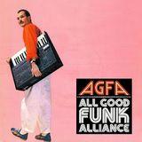 Funky break mix #1