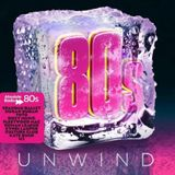 VA - Absolute 80s Unwind (2017)