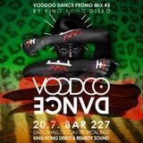 Voodoo Dance #3