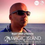 Roger Shah - Magic Island episode 495 part 1