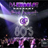 DJ-KHOOLOT - The Best Of 80's (Non-Stop Mix)
