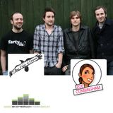 Show 25 - Zoe Cunningham's Unsigned Music Show on Shoreditch Radio