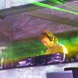 DJ AFX (Aphex Twin) (Glastonbury Festival 2014)