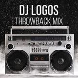 DJ Logos - Throwback 90s Hip-Hop