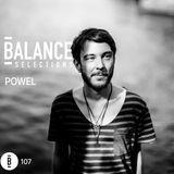 Powel - Balance Selections 107