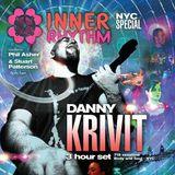 Stuart Patterson - Inner Rhythm 2 - EV007