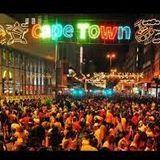 Cape Town Old Skool Club Classics 3
