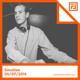Smutlee - FABRICLIVE Promo Mix 2014