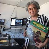 Takuya Nakamura @ The Lot Radio 07-03-2017