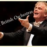 JANET SHELL Great British Orchestras (repeat - first broadcast August 2016)