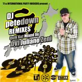 DJ Juliano Zeni - PeteDown Remixes Quik Kut Mix