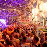 Jason Phats Live Es Paradis Ibiza