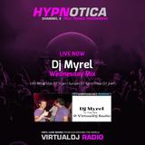 Dj Myrel - Wednesday Mix (2019-01-30 @ VirtualDj Radio)