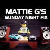 Mattie G's Sunday Night Fix on Sunrise FM - It's all about the Oldschool 92-94 House trance n Dance